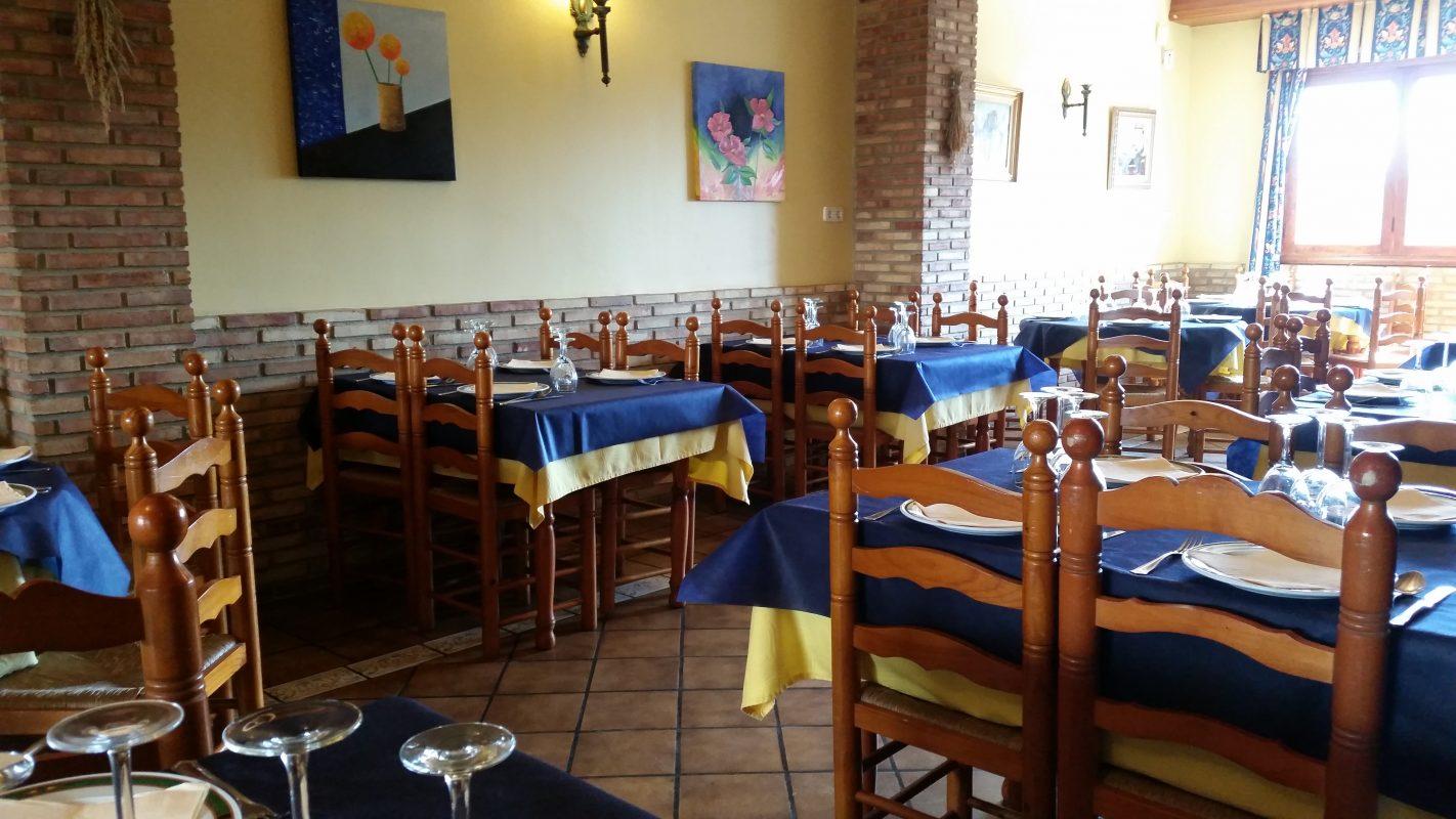 Arrocer a en pinedo arrocer a el xerra - Restaurante en pinedo ...